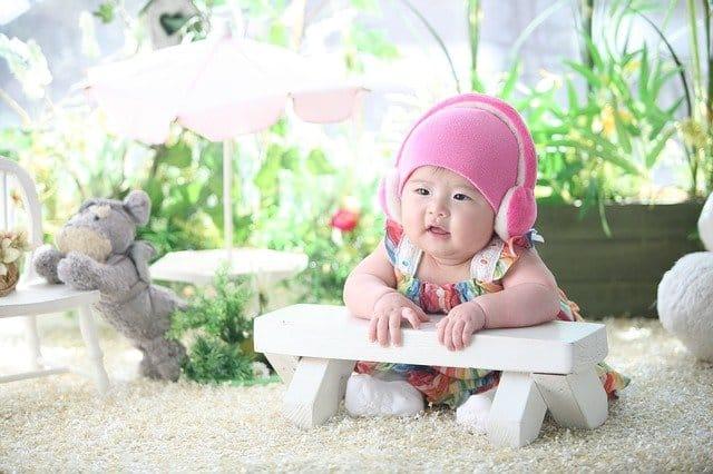 Gehörschutz Baby: Schützen Sie das Gehör Ihre Kindes!