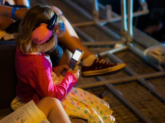Gehörschutz Kind Test: Kopfhörer für die Schule