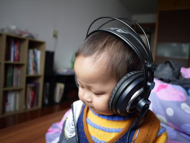 Ohrschützer Kinder: Achten Sie beim Kauf auf diese Aspekte